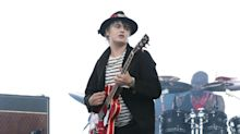 Singer Pete Doherty detained in Paris amid drug sale claims