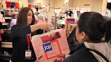 JC Penney is about to step up its apparel game, but it could be too late