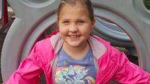 Six-year-old girl dies after three-day bout with the flu