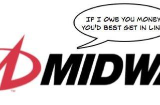 Midway creditors upset by possible insider dealing