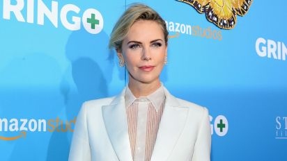 How Charlize Theron lost 50lbs after film role