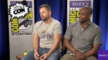 'Psych: The Movie' Stars James Roday and Dulé Hill Preview Their Return