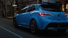 2019 Toyota Corolla Hatchback is 'Greater Than'