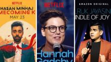 Best stand-up comedies to watch on Netflix and Amazon Prime