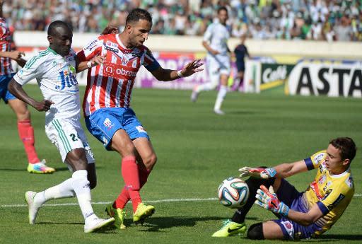 Maroc: Tétouan champion et qualifié pour le Mondial des clubs
