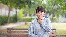中醫師拆解喉嚨痛成因:喉嚨痛很久沒好、單邊喉嚨痛、沒感冒喉嚨痛到底為什麼?