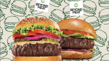 Beyond Meat moves closer to its perfect burger