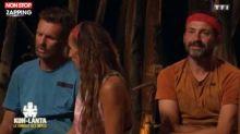 Koh-Lanta All Stars : Grosses tensions lors du conseil (vidéo)