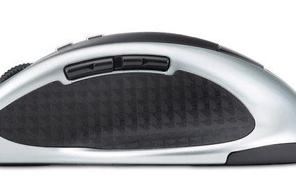 Genius DX-ECO wireless mouse has no battery, charges in three minutes anyway