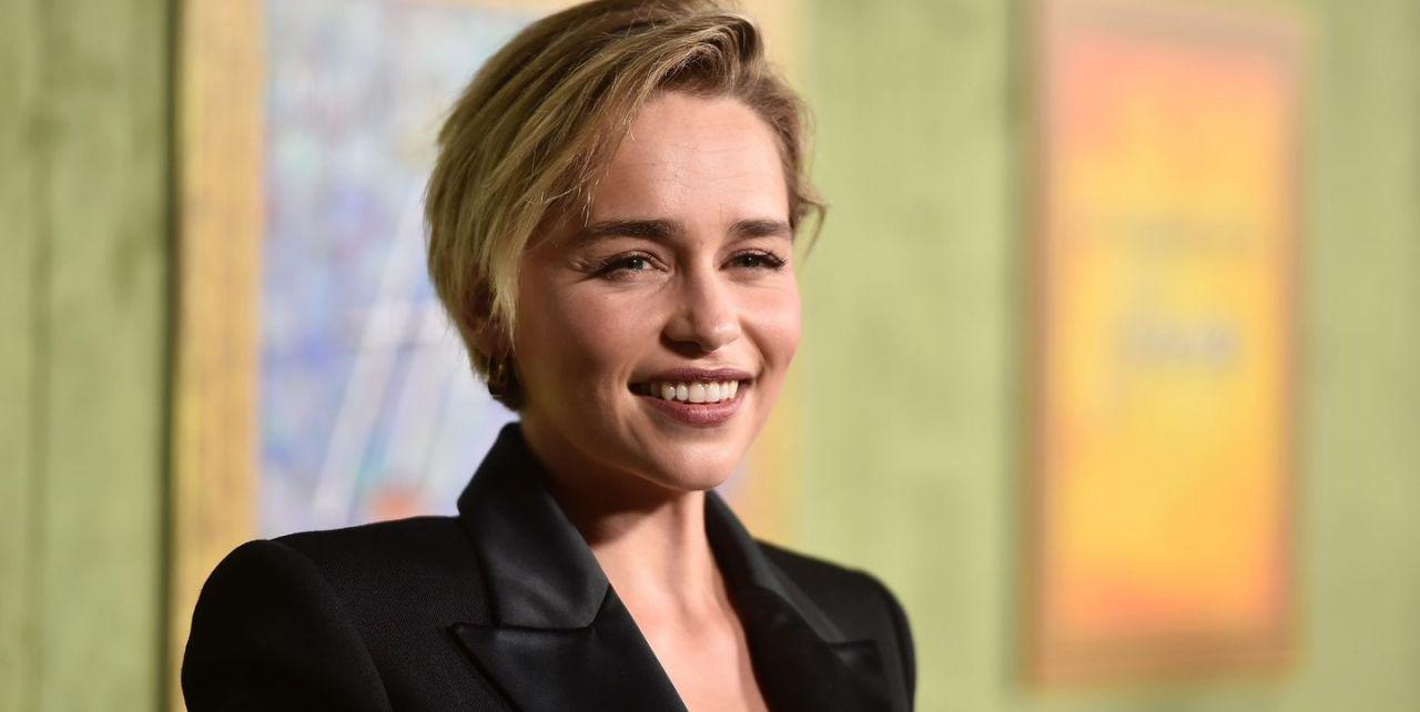 Emilia Clarke Hints At New Boyfriend In Instagram Post Video