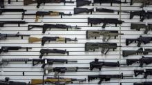 New Zealand to ban military-style semi-automatic rifles after Christchurch massacre