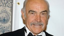 Sean Connery, Hollywood's original James Bond, dies at 90
