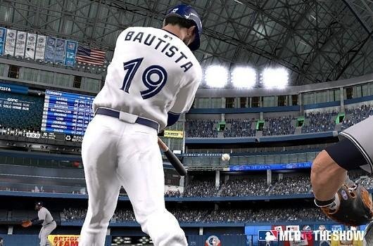 MLB 13: The Show winds up to hit on March 5 for PS3 and Vita