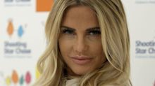 Katie Price Undergoes Rumoured Eighth Boob Job With Plans To Auction Implants Off For Charity