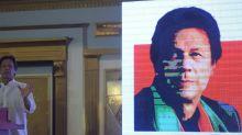 Imran Khan, playboy Pakistan cricket hero turned reformist politician
