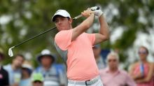 McIlroy to miss Memorial due to nagging rib injury - agent