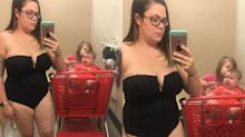 Mom writes inspiring post about her '4th trimester' mom bod