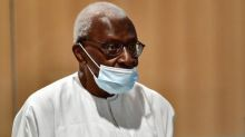 Lamine Diack found guilty of corruption and sentenced to two years in prison