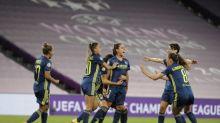Foot - C1 (F) - Ligue des champions féminine : Lyon élimine le Bayern Munich et se qualifie pour les demi-finales