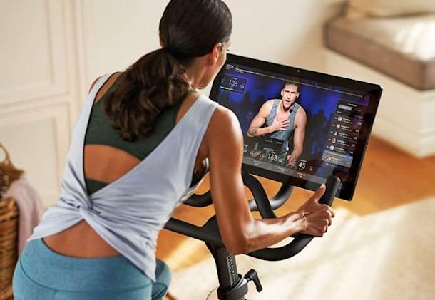 Peloton settles music licensing lawsuit over its exercise videos