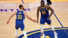 Warriors face week full of NBA play-in tournament implications