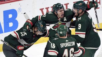Fantasy: Last call on getting Parise for nothing