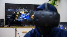 Manifestations à Hong Kong: un jeu vidéo pour se croire en première ligne