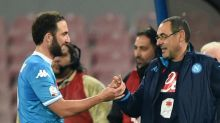 Transfer news, rumours LIVE: Chelsea linked with Gonzalo Higuain, Nabil Fakir to Liverpool latest