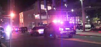 1 dead, 20 injured in shooting at N.J. arts festival