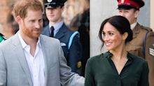 Harry and Meghan to appear in star-studded TV special
