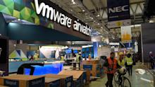 VMware shares to surge more than 20% because the Amazon cloud threat is overblown: Analyst
