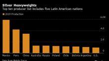 Outra razão para ganhos da prata: gargalos na América Latina
