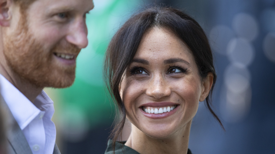A relationship expert explains Meghan and Harry's chemistry