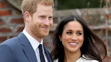 Prince Harry and Meghan Markle Are Having a Girl!