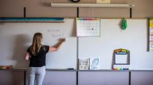 Anxiety and confusion for some B.C. teachers heading back to the classroom