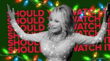 'Dolly Parton's Christmas On The Square' Is, Well, A Very Quirky Holiday Musical