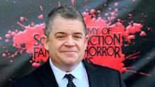 Patton Oswalt helps an internet troll raise $35K for medical bills: 'We have to snuff out cynicism'