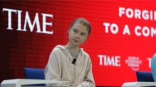 Greta Thunberg Denies Saying 'We Have 8 Years to Save the Climate' at Davos 2020