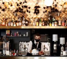 Italy orders bars and restaurants to close early as COVID rates surge