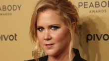 Amy Schumer diagnosed with Lyme disease
