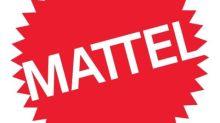 Mattel Reports Second Quarter 2021 Financial Results