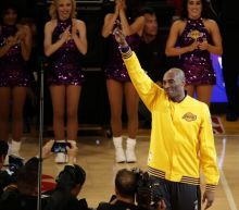 Kobe Bryant's contract with Nike expires