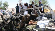 Dozens dead in Afghanistan violence as Ramadan begins