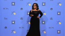 Oprah for president in 2020? There are new details.