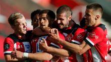 Familiar failings condemn Man City to defeat at Southampton