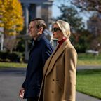 Secret Service Barred From Jared And Ivanka's Bathrooms Rented A Toilet For $3,000 A Month