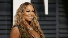 Mariah Carey cumple 47 años… ¿o son 48?