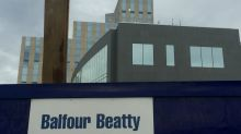 Balfour Beatty chairman prepares to leave, search starts for successor - Sky News
