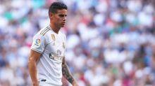 Manchester United prepara oferta por James Rodríguez
