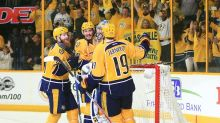 Predators bring swagger into Western Conference Final